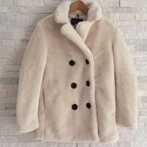 Rachel Zoe Soft Coat